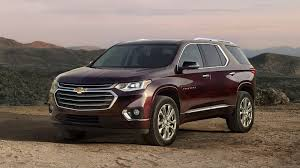 2018 chevrolet ute. wonderful 2018 2018 chevy traverse goes upscale in allnew generation with chevrolet ute