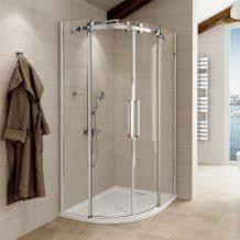 shower cubicles. Offset Shower Enclosures · Cubicles