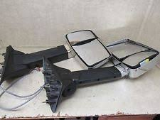 velvac rv mirrors rv velvac black chromevside view mirrors 717503 717502 1 pair