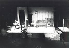 the glass menagerie written by tennessee williams production photographs