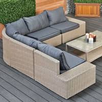 lounging furniture. Full Size Of Furniture:seville Luxury Teak Garden Lounge Set Out And Original 4 968x618 Lounging Furniture C