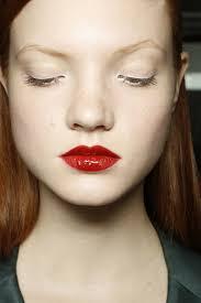 Siete pasos para un labio rojo perfecto - 91034_625x938