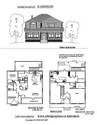small 2 story house plans. Plain House 2 Story Small House Designs Floor Throughout Plans S