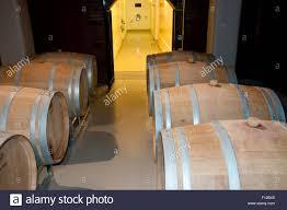 storage oak wine barrels. Oak Wine Barrels - Mendoza Argentina Stock Image Storage