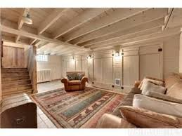 unfinished basement ceiling ideas. Basement Ceiling Ideas And Options You Can Consider Choosing | ShaadiInvite.com ~ Inspiration Home Magazine Unfinished