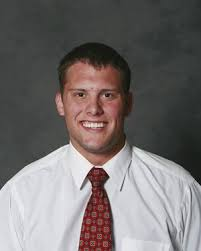 Gordon Garrett - Football - Southern Utah University Athletics
