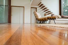 learn the differences between solid and engineered wood flooring