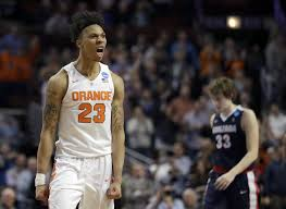malachi richardson earns rave reviews from front office officials malachi richardson earns rave reviews from front office officials could be top 10 pick report com