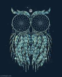 Colorful Dream Catcher Tumblr Dreamcatcher Owl Pictures Photos and Images for Facebook Tumblr 22