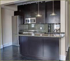 Dark Stain Kitchen Cabinets Staining Kitchen Cabinets Darker Home Design Ideas