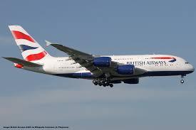 British Airways Partner Award Chart British Airways Partner Award Charts Are About To Change In