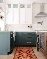 15 Two Tone Kitchen Cabinet Combos Youll Want To Try