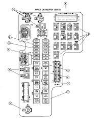 dodge dakota fuel pump relay location get free image about wiring Free Cadillac Wiring Diagrams at Free Wiring Diagrams Dodge