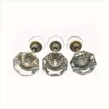 glass door knobs. Wonderful Knobs Antique Glass Octagonal Door Knob To Glass Door Knobs