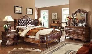 Elegant Good Quality Bedroom Furniture Made In Vietnam
