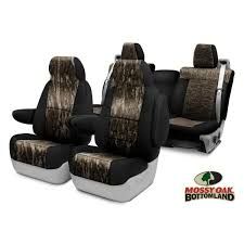 coverking mossy oak camo custom seat covers