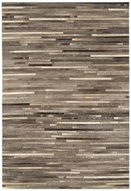 asiatic gaucho stripe dark grey brown rug best s and free delivery at arug co uk arug co uk