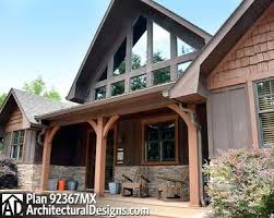 Mountain Home with Vaulted Ceilings   92305MX   Architectural likewise Plan W92328MX  Vaulted Ceilings   e ARCHITECTURAL design besides Flexible Mountain Cottage   92319MX   Architectural Designs as well  besides Vacation Escape with Views   92352MX   Architectural Designs besides Mountain Home Plan   92306MX   Architectural Designs   House Plans likewise  as well Best 25  New house plans ideas on Pinterest   Craftsman floor also Best 25  Guest house plans ideas on Pinterest   Guest cottage together with Plan W92305MX  Mountain Home with Vaulted Ceilings   e furthermore . on plan mx mountain home with vaulted ceilings house plans porches
