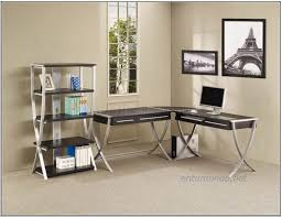 desk for small office space. Home Office Desk Room Design Gallery Small Space Ideas Storage For