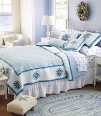 I love L.L. Bean quilts! We have one on Gyllian's bed! | Home ... & I love L.L. Bean quilts! Adamdwight.com