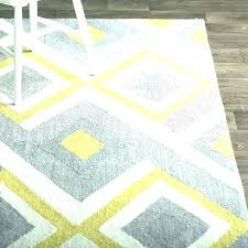 white round area rug white round area rug yellow rugs grey and chevron for striped are