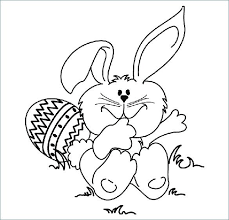 coloring coloring pages free printable word easter bunny