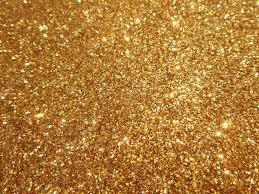 Gold Glitter Achtergrond Stockfoto Brg1990 89401828