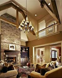 cathedral ceiling beams faux wood beams living room traditional with ceiling beams chandelier faux cathedral ceiling