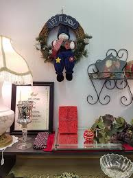 St. Justin Martyr gift shop focuses on handmade decor during the holidays |  Seminole | tbnweekly.com