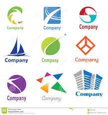 Example Of Company Logo Designs 30 Modern Flat Overlappped Logo Design Examples For