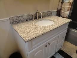 tiger skin granite vanity countertopstraditional bathroom cedar rapids