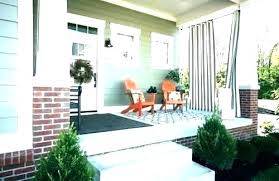 screen porch furniture. Screen Porch Furniture Front Screened  Small .