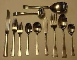 flatware knives cutlery