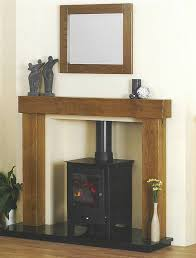 beamish wooden fire surround for stoves