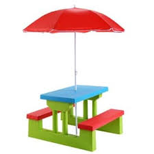 Kids Outdoor Furniture For Less