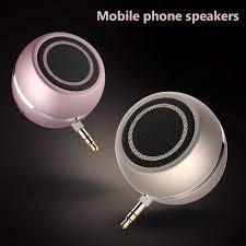 Loa khuếch đại âm thanh nhỏ A5 giắc 3.5mm cho điện thoại/laptop - Loa  Bluetooth