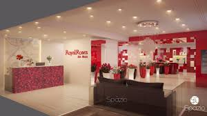 Modern Flower Shop Interior Design Flower Shop Interior Design In Dubai Spazio