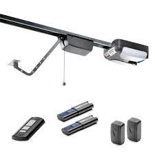 1 hp garage door openerSOMMER Direct Drive 1 HP Garage Door Opener Model 1052V000