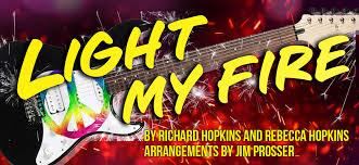 Light My Fire Florida Studio Theatre