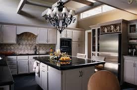 Minimalist Modern Kitchen Design White Kitchen Cabinet Ideas Tile