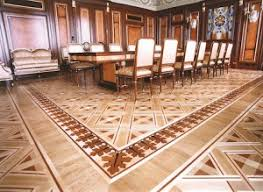 Wood and tile floor designs Porcelain Hashook Custom Hardwood Floor Design