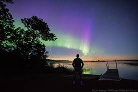 Northern Lights This Weekend Minnesota 365 Days Of Birds Duluth Minnesota Based Birder