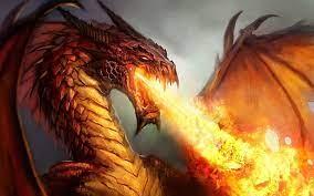Top 100 hình ảnh Rồng đẹp nhất - Dragon huyền thoại