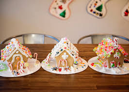 simple gingerbread houses for kids. Wonderful Simple Kids Gingerbread House Party Throughout Simple Houses For R
