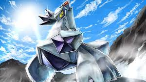 302507 Duraludon, Pokemon Sword and Shield, 4K wallpaper