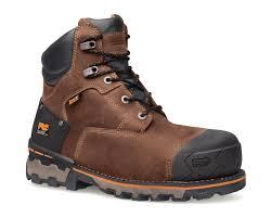 Custom Design Timberland Boots Best Work Boots 2019 Steel Toe Work Boots