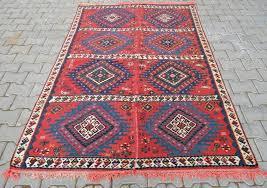 image of turkish kilim rugs design