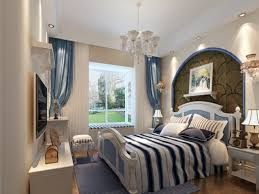 Mediterranean Bedroom Decor Romantic Master Bedroom Designs Mediterranean Interior Design