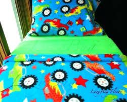 monster crib bedding set boy toddler bed sets bedding duvet cover sheets size monster trucks on monster crib bedding