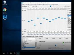 Windows 10 Bass Windows 10 And 8 Free Audio Equalizer To Adjust Treble And Bass